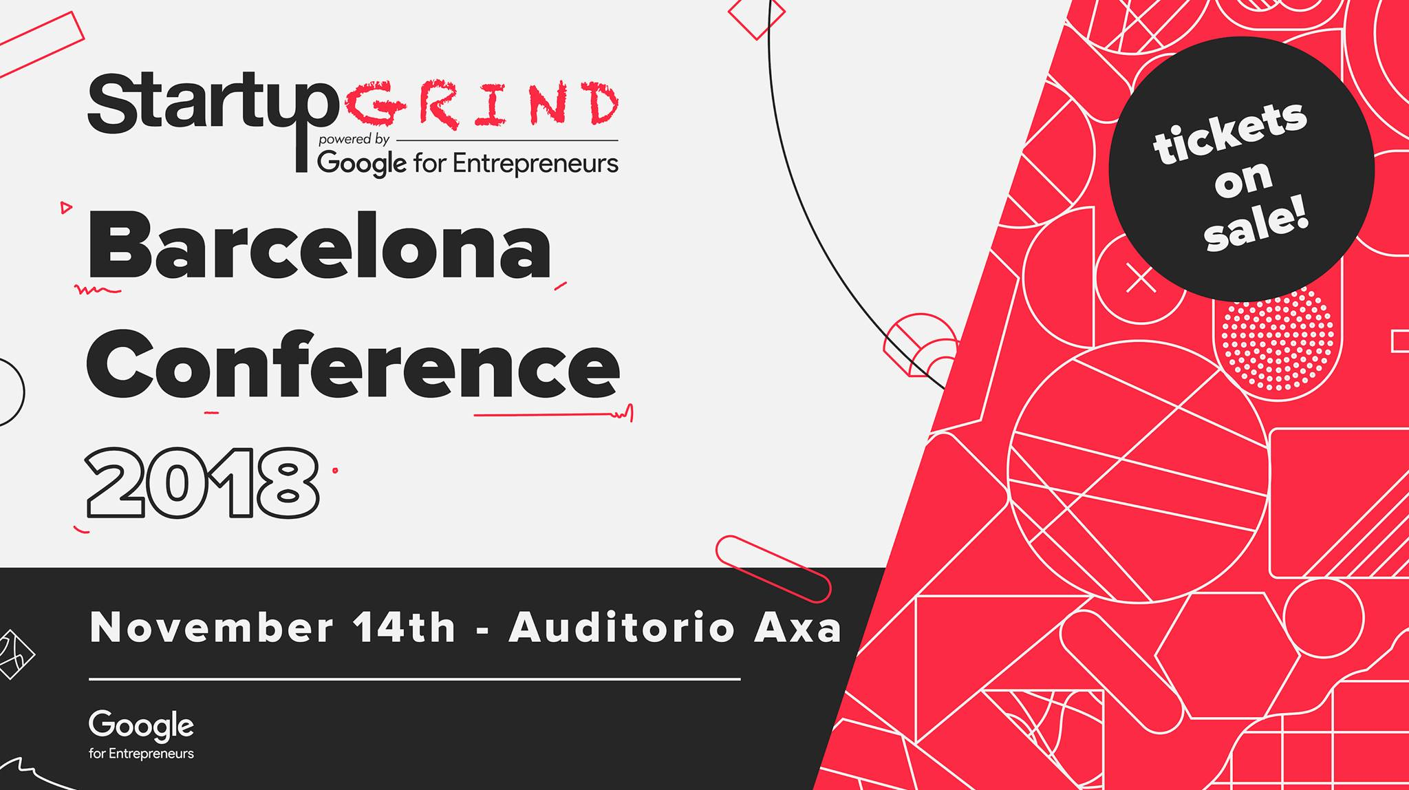 Presenting The Startup Grind Tech Conference 2018 Marsbased